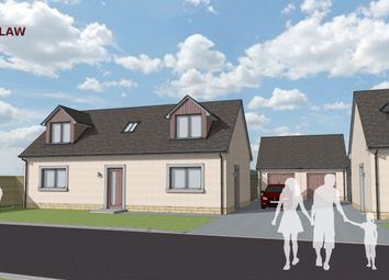 3 bed detached house for sale in Dalziel Road, Inveraldie, Tealing, Dundee DD4