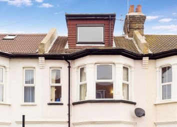 Thumbnail 2 bed flat for sale in Burnaby Road, Southend-On-Sea