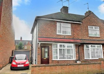 Thumbnail 2 bed semi-detached house to rent in Trafalgar Road, Beeston Rylands