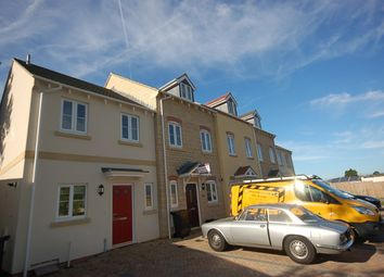 3 bed terraced house to rent in Mitchell Gardens, Axminster EX13