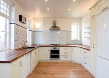 Thumbnail 4 bed maisonette to rent in East Heath Road, Hampstead NW3,