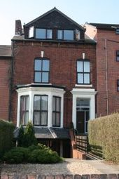 Thumbnail 2 bed flat to rent in Flat 4, 201 Belle Vue Road, Leeds