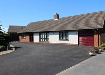 Thumbnail 2 bed bungalow for sale in Harwood Park, Carrickfergus