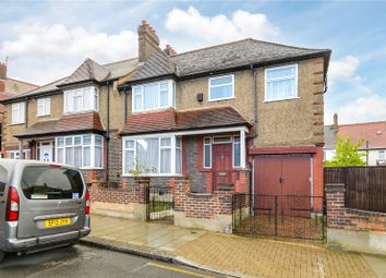 Thumbnail 4 bed semi-detached house for sale in Beeches Road, London