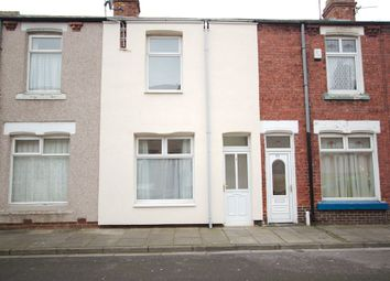 Thumbnail 2 bedroom terraced house to rent in Richmond Street, Hartlepool