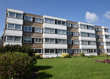 Thumbnail 2 bedroom flat for sale in Queenswood Gardens, London