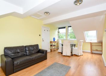 Thumbnail 3 bedroom flat for sale in Savernake Road, Hampstead