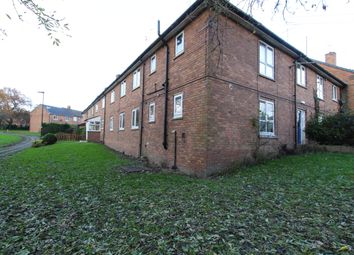 Thumbnail 2 bed flat to rent in Gresley Road, Sheffield