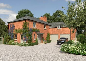 Lamorak House, Arthurs Court, Sleepers Hill, Winchester SO22, south east england property