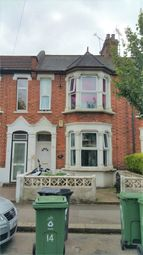 Thumbnail 4 bed terraced house to rent in William Street, Leyton, London