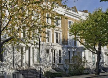 Thumbnail 7 bed property for sale in Blenheim Crescent, London