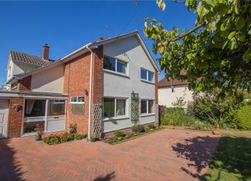 4 bed detached house for sale in Braintree Road, Great Dunmow, Essex CM6