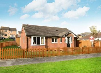 Thumbnail 2 bed bungalow for sale in Purbeck Road, Waterthorpe, Sheffield, South Yorkshire