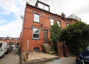 Thumbnail 2 bedroom end terrace house for sale in Bexley Grove, Leeds