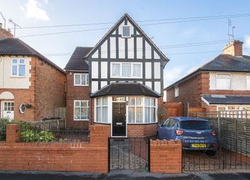 Thumbnail 6 bed detached house for sale in Vicarage Road, Harborne