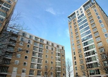 Thumbnail 1 bed flat to rent in 38 Westferry Circus, London