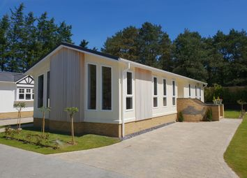 Thumbnail 2 bed property for sale in Bordon, Hampshire