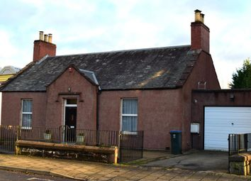 Thumbnail 3 bed cottage for sale in Union Street, Coupar Angus