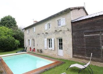 Thumbnail 5 bed property for sale in Blanzay, Vienne, France