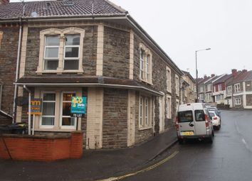 Thumbnail 2 bed flat to rent in Hudds Vale Road, St. George, Bristol