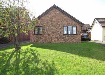 Thumbnail 2 bed detached house for sale in Millcroft, Oakenholt, Flint, Flintshire