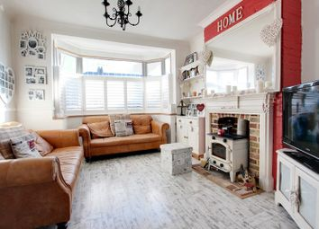 Thumbnail 3 bed property for sale in Herrongate Close, Enfield