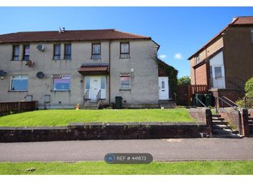 Thumbnail 3 bed flat to rent in Western Road, Kilmarnock