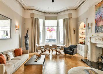 Fordham Court, 9-13 De Vere Gardens, Kensington, London W8. 3 bed flat for sale