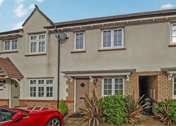 Thumbnail 2 bed terraced house for sale in Capel Dewi Hall Road, Newport