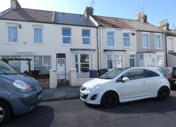 Thumbnail 3 bed property to rent in Milton Avenue, Margate