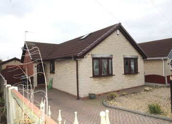 Thumbnail 2 bed bungalow for sale in Coniston Road, Askern, Doncaster