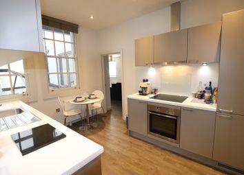 Thumbnail 2 bed flat to rent in 1 Royal Mews, Southend-On-Sea