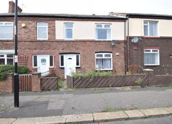 3 bed terraced house for sale in Cossack Terrace, Pallion, Sunderland SR4