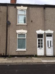 Thumbnail 2 bedroom terraced house to rent in Duke Street, Grimsby