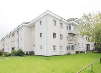 Thumbnail 2 bed flat for sale in 233, Househillmuir Road, Flat 0-1, Glasgow G536Lp