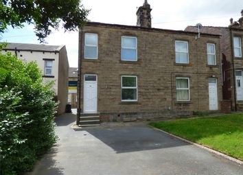 Thumbnail 2 bedroom end terrace house to rent in Johnson Street, Mirfield, West Yorkshire