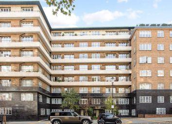 Thumbnail 1 bed flat to rent in Vicarage Gate, Kensington