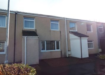 Thumbnail 3 bedroom terraced house for sale in Bargeny, Kilwinning