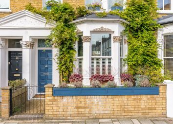 Thumbnail 4 bed property for sale in Tradescant Road, Vauxhall