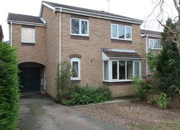 Thumbnail 5 bed detached house for sale in Bracken Heen Close, Hatfield, Doncaster
