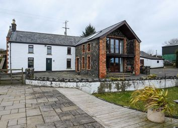 Thumbnail 4 bed detached house for sale in Knockagh Road, Newtownabbey