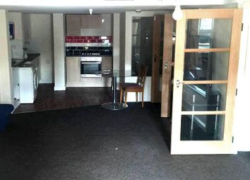 Thumbnail 2 bed flat to rent in Duckworth Lane, Bradford