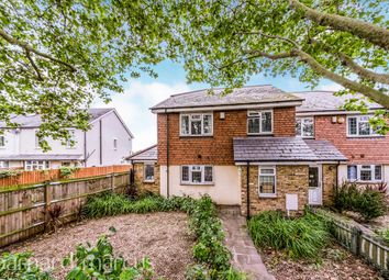 4 bed semi-detached house for sale in Epsom Road, Ewell, Epsom KT17