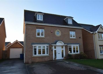 Thumbnail 5 bed property for sale in Lindrick Drive, Gainsborough