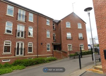 Thumbnail 2 bed flat to rent in Woodseats, Sheffield