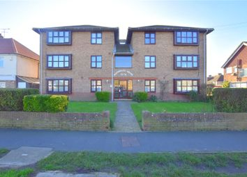 Thumbnail 2 bed flat for sale in Heatherlea House, Crabtree Lane, Lancing, West Sussex