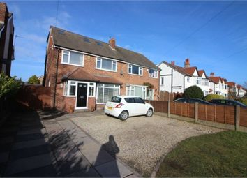 Thumbnail 4 bed semi-detached house for sale in Duke Street, Formby, Liverpool