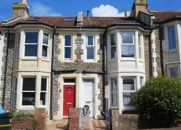 Thumbnail 3 bedroom terraced house for sale in Upton Road, Southville, Bristol