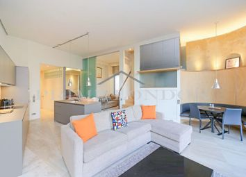Thumbnail 2 bed flat to rent in Gallery Lofts, 69 Hopton Street, Bankside
