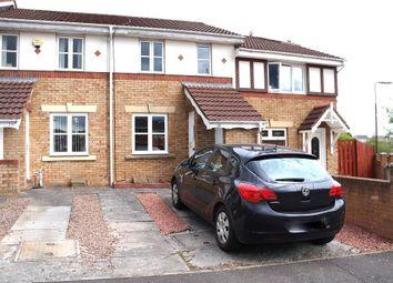Thumbnail 2 bed terraced house for sale in 18, Fintry Avenue, Deans, Livingston, West Lothian
